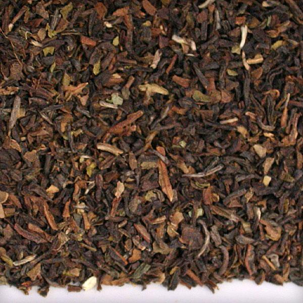 Estate Organic TGOF darjeeling tea
