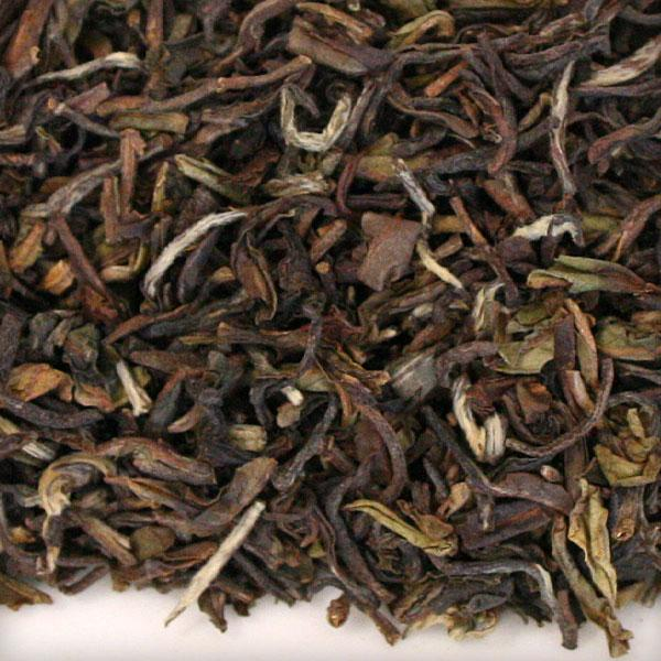Darjeeling 1st flush tea