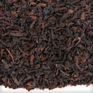 black ice tea blend tea bulk