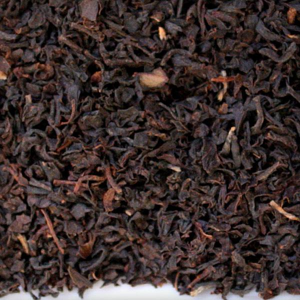 Organic Nilgiri Black FBOP tea