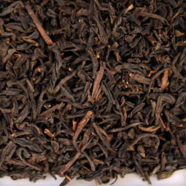 Organic Keemun black tea