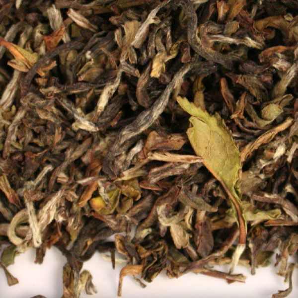 Darjeeling Oolong Tea 1st flush