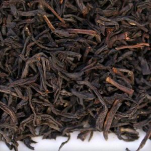 Lapsang Souchong china tea