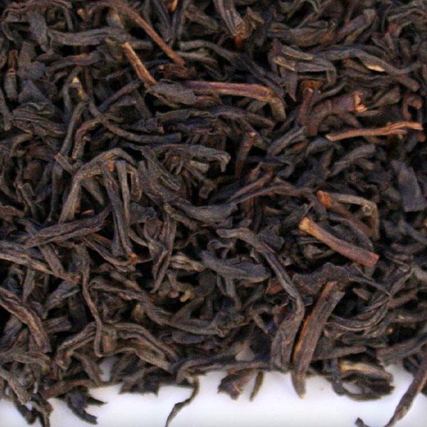 Lapsang Souchong china tea