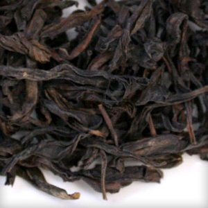 Da Hong Pao Big Red Robe