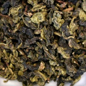 monkey picked oolong tea