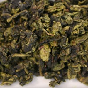 Ti Kwan Yin oolong tea