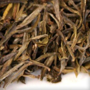 Huang Shan Mountain yellow tea - Huang Ya