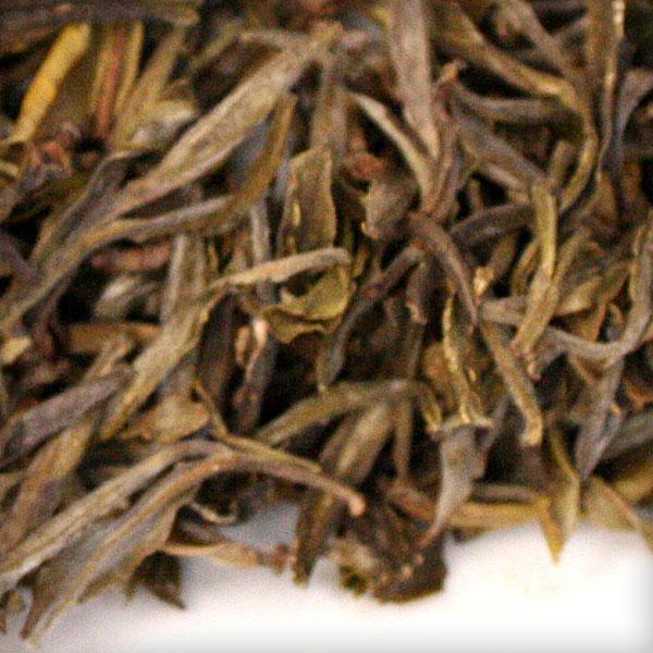 Huang Shan Mountain yellow tea - Huang Ya