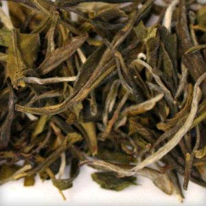 Yellow Tea Loose Leaf Tea