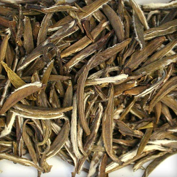 Organic Mao Zhen Hair Needle Green Tea