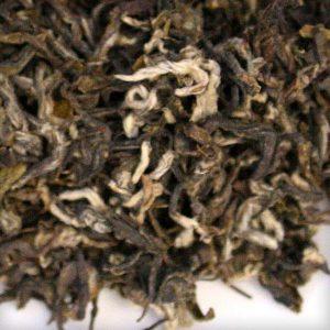 Organic Bi Luo Chun tea