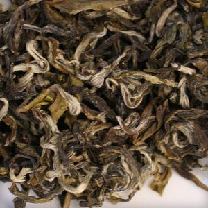 Pre-qingming Green Monkey tea