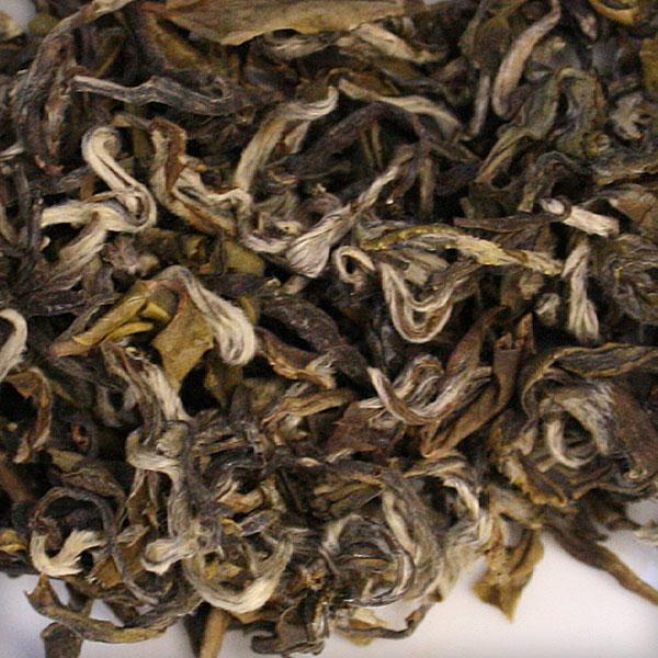Pre-qingming Green Monkey tea