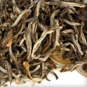 Silver Needle white Jasmine Tea
