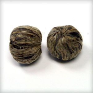 Jasmine Balls Green Display tea