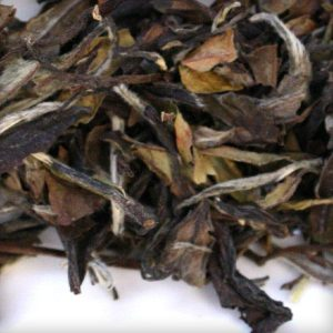 Shou Mei - Loose Leaf White Tea