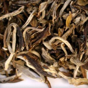 Pai Mu Tan White Loose Leaf Tea China