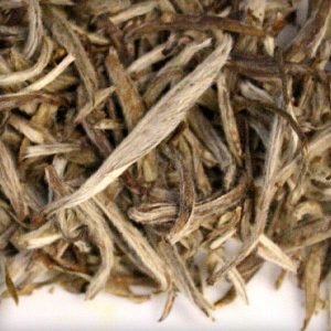 Yin Zhen Silver Needles White Loose Leaf Tea