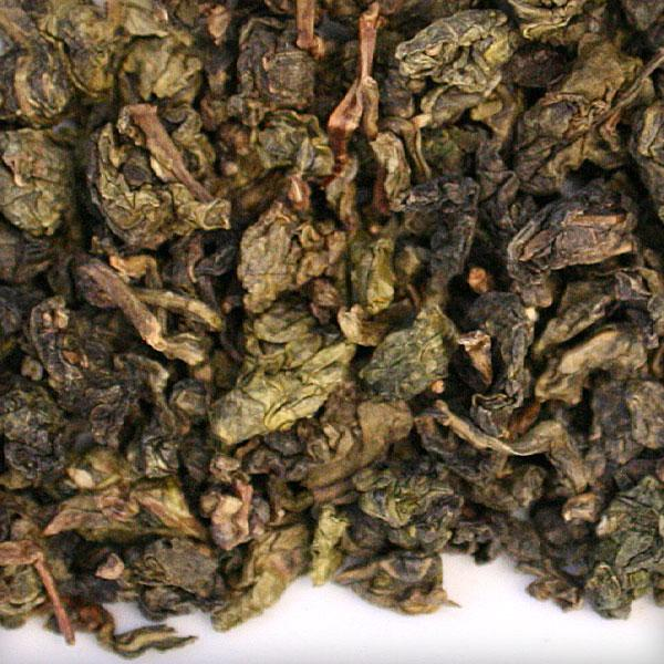 Amber Oolong loose leaf tea wholesale