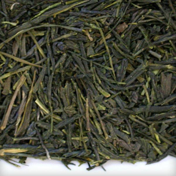 Sencha Supreme green tea