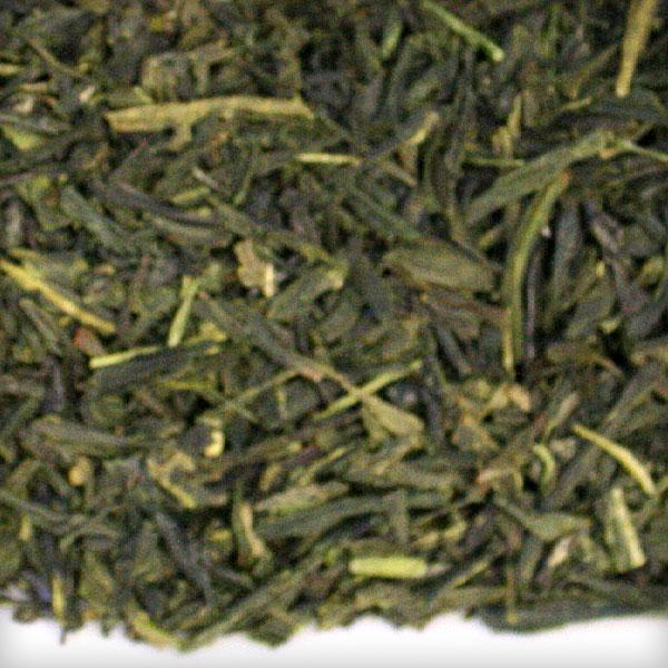sencha fancy green tea