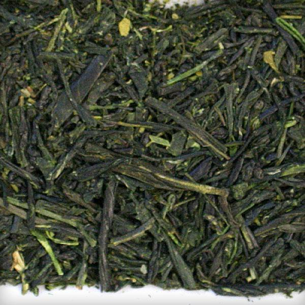 Gyokuro japanese green tea