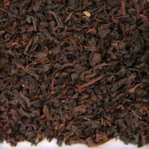 Organic Afternoon black tea