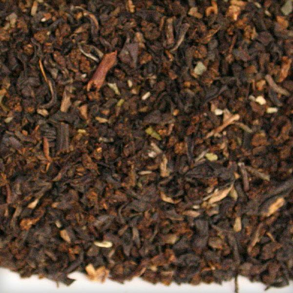 scottish breakfast black tea bland