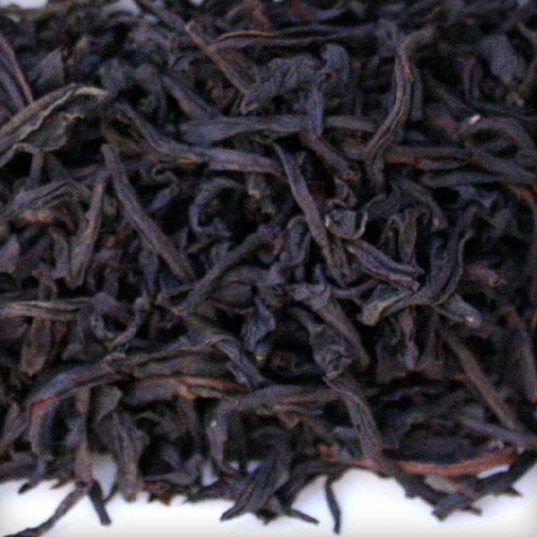 whole leaf earl greay black tea bulk