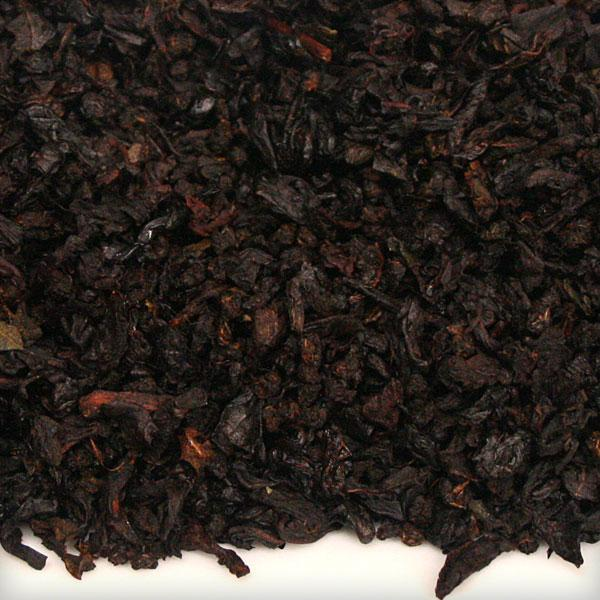 Organic Pineapple black Tea