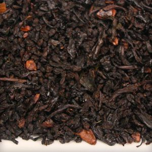 Organic Hot Cinnamon Black Tea