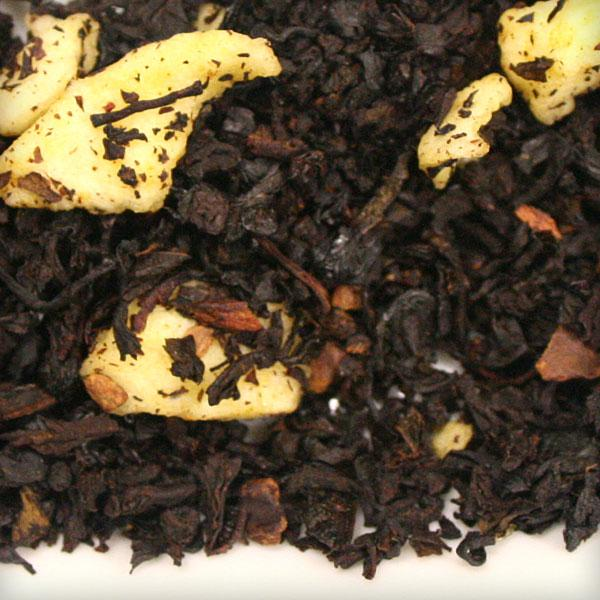 Cinnamon Apple Spice black tea bulk