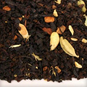 bengal chai indian tea loose leaf