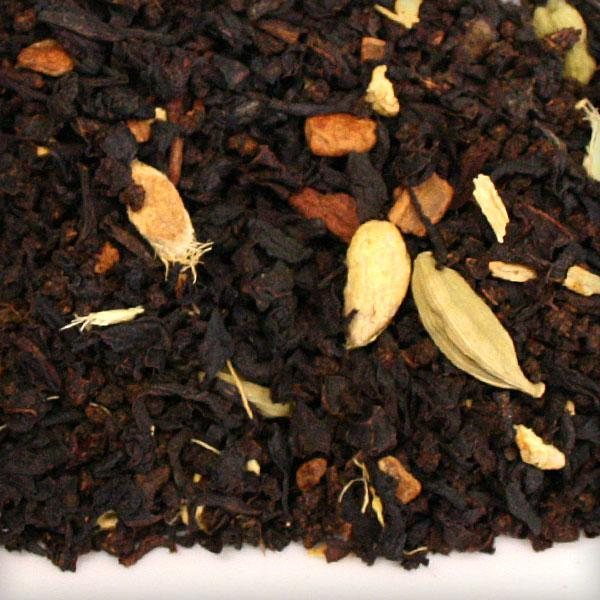 bengal chai indian tea loose leaf