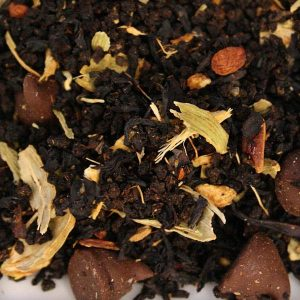 chai tea chocolate loose leaf