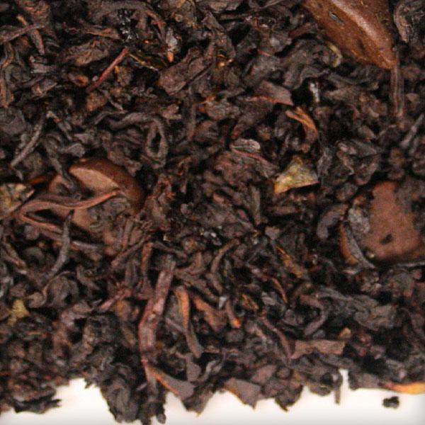 black tea chocolate blend bulk