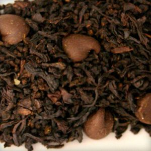 loose leaf chocolate tea bulk