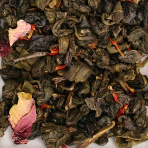 Immortalitea green tea blend