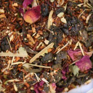 Energitea green tea blend