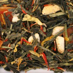 green tea mango tango blend
