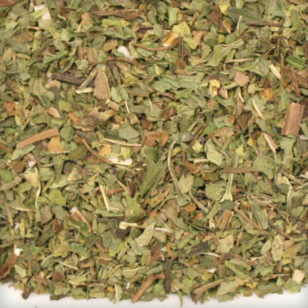Organic Spearmint herb