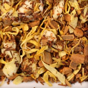 fruit tisane herbal tea wholesale