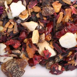 Christmas Brew fruit tisane
