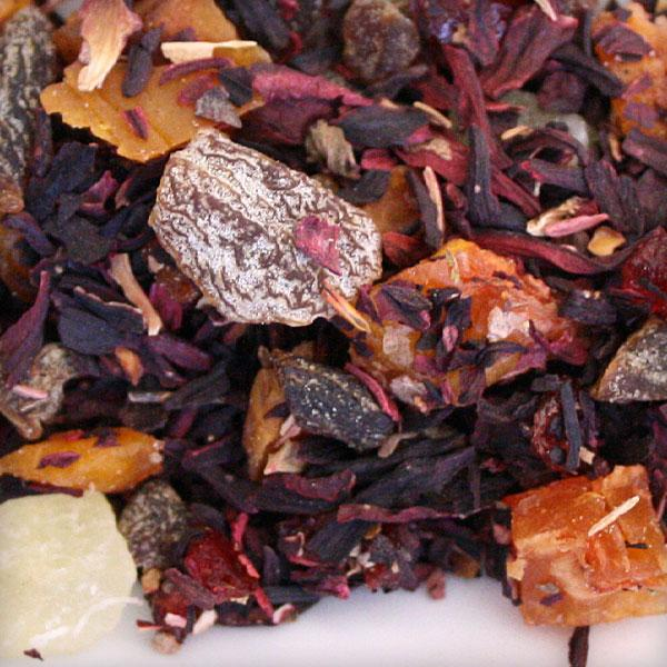 Hawaiian Paradise tisane tea