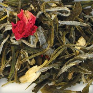 Pink Sonoma White tea