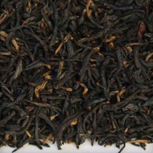 loose leaf black marsala tea