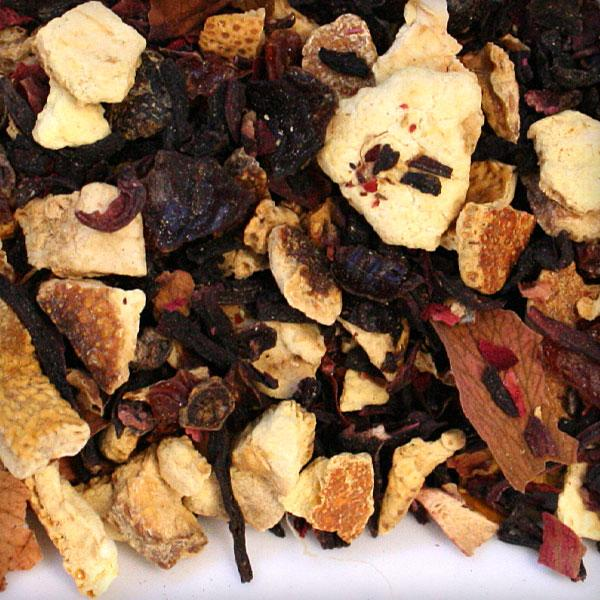 fruit tisane herbal blend wholesale