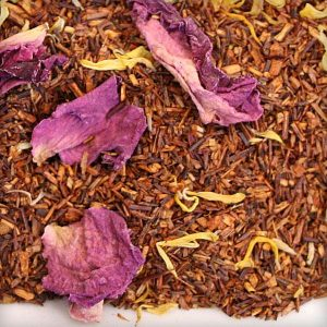 Rooibos Evening herbal tea