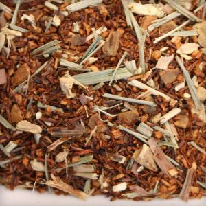 Herbal Rooibos Chai